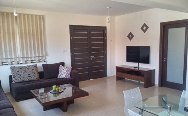 RENTED - Three bed house for rent in Pervolia Larnaca