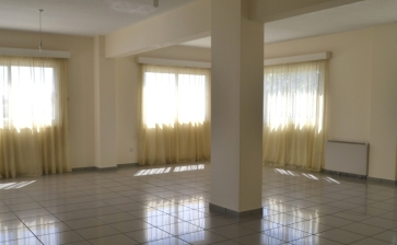 ML324, Large office for rent in Larnaca