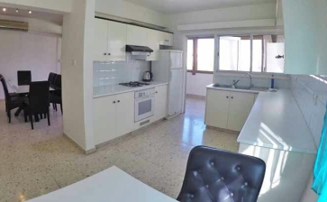 ML331, Three bed penthouse for sale in Larnca