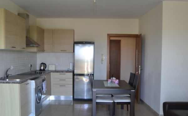 One bedroom apartment for rent in Pervolia Larnaka