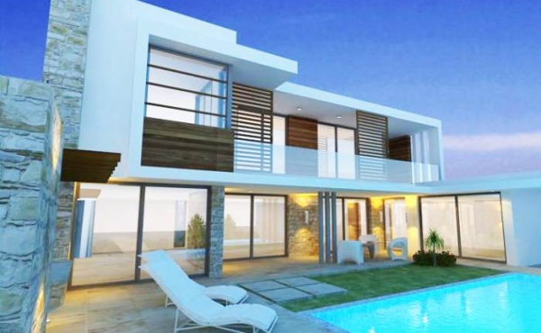 Luxury Houses for sale in Larnaca