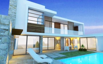 AN53914, Luxury Houses for sale in Larnaca