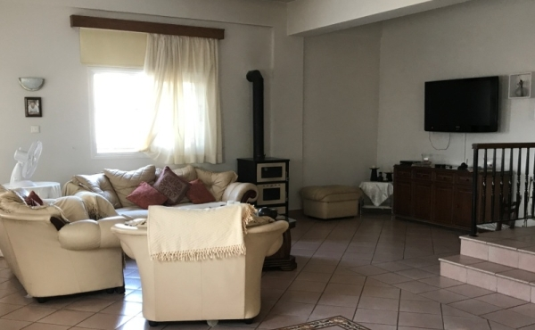 Detached house for sale in Tersefanou