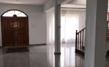 ML353, Three bed detached house for rent n Tersefanou Larnaka