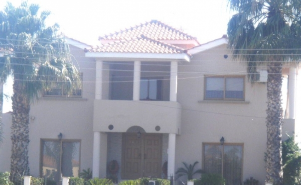 Three bed detached house for sale in Kiti Larnaka