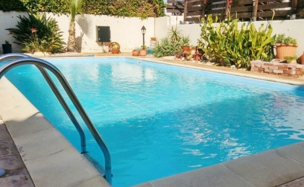 Two bedroom house for sale in Pervolia