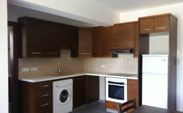 One bed new modern apartments for sale in Meneou