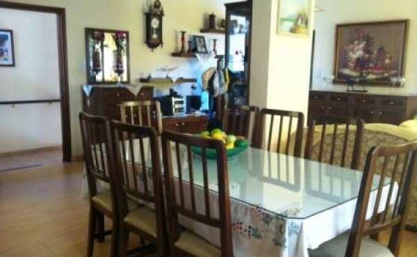 First floor apartment for sale near La Stampa - Aradippou