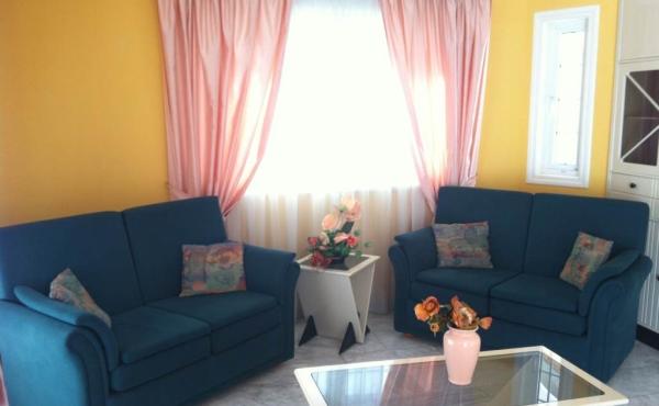 Ground floor apartment for sale near La Stampa - Aradippou