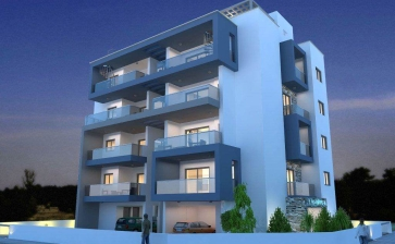 55477, Deluxe apartments for sale in Faneromeni