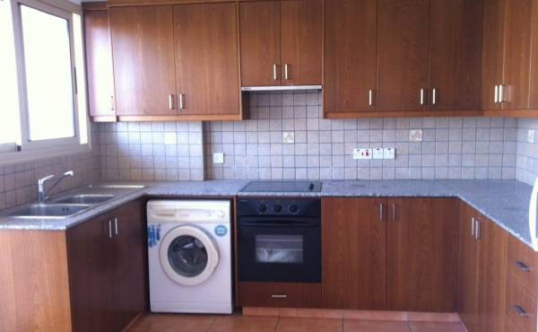 Apartment for sale near Metro - American Academy Larnaca Cyprus
