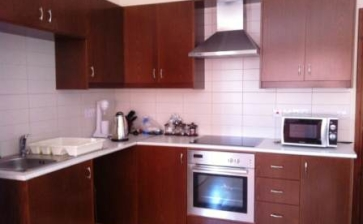 54249, One bed apartment for sale with com. pool in Pervolia Larnaca