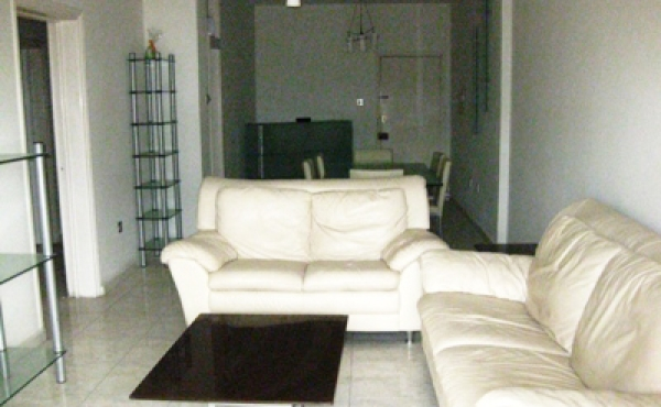 Two bed flat for sale in Drosia Larnaca