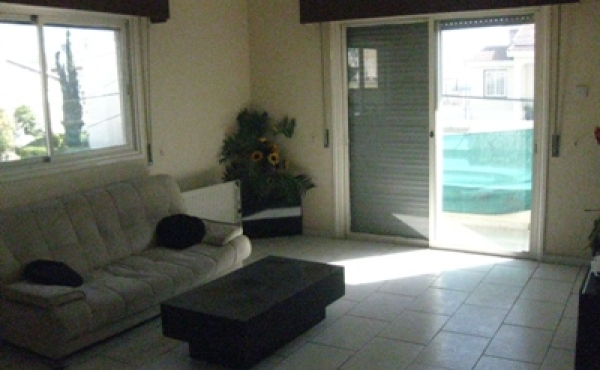 Reduced two bed resale apartment for sale in Drosia Larnaca