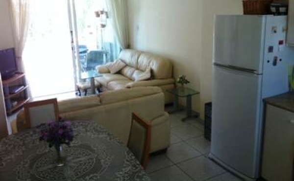 Two bed resale apartment for sale in Mackenzy Larnaca