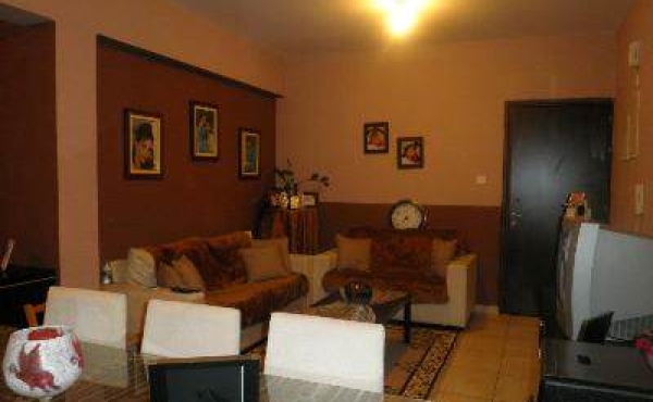 Two bed resale apartment for sale in Drosia Larnaca