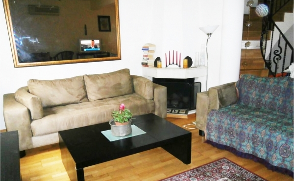 Reduced three bed house for sale in Drosia
