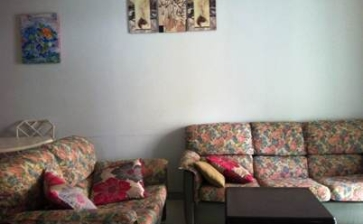 52834, RENTED - Two bed flat for rent in Mackenzie Larnaca