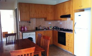 52897, RENTED - Two bed furnished apartments for rent in Pervolia